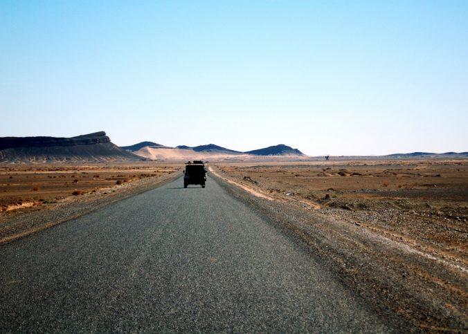 Opter pour des vacances sur mesure sur le territoire africain