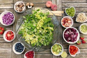 Sport : l'importance d'un nutritionniste